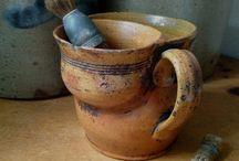 vintage toelette object - steampunk