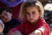 Children from Iraq