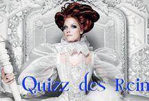 Les Quizz / Quizz de 20 questions sur nos livres/séries préféré(e)s.