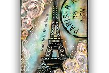 000 Paris ideas and pictures