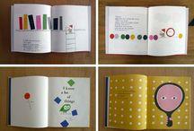 childrens books / by Far Khan