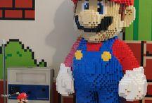 Mario / Mario things