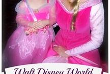 Disney! / by Rebecca Mendoza