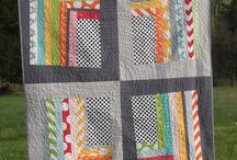 quilting / by Olivia Lipps