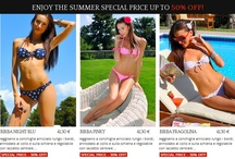 ENJOY THE SUMMER SPECIAL PRICE UP TO 50% OFF!