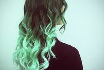 HAIRSTYLES: COLOR