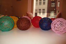 COTTON BALL w Projekt Fan / U nas kupisz przepiękne cotton ball w kolorze jakim tylko zechcesz. Zapraszamy