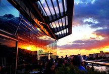 Best Bars with a View / Whether it's a stellar sunset or thundering storm, here are the best places to take in the view (with drink in hand).