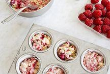 Muffins et pains