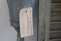 Zinc  -   Plaque émaillée   -   Objet en émail