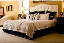 Quartos / Quartos completos, com camas e mesinhas de cabeceira by cunhopessoal®