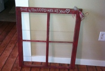 My creations!!  / Projects that I have created! / by Cydney Rowell