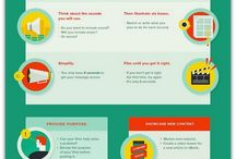 Infographics / by Amanda Briggs