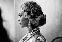 Beyonce / by Jessica Rockafellow