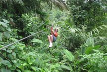 Costa Rica / Costa Rica  / by Barefoot Sister