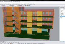 Rhino / Arch software / by Montalbosan ;)