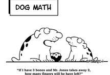 Math / Ideas for my classroom / by Jennifer Burke