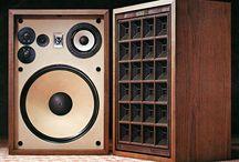 Speakers - AKAI