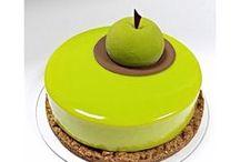 Дизайн десертов