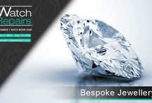 Jewellery Services / Jewellery Repair Services: Some of the most common jewellery repairs that we are asked to undertake are fairly simple for us and can often be completed the same day.