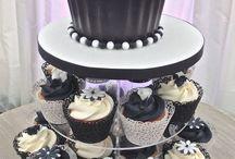 Wedding Cake & co
