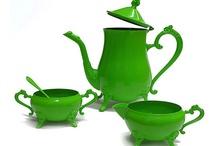 Tea Bliss