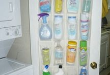 Organization: Cleaning