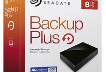 Jual beli SEAGATE Backup Plus Desktop 8TB