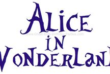 Favorite Fonts / All type of fonts including Disney