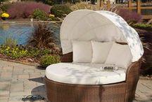 Panama Jack Outdoor Furniture