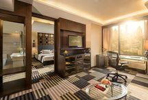 Awesome Bangkok Hotels