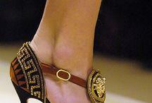 If the shoe fits...... / by Jennifer Deer