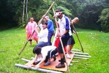 Teamwork aktiviteter