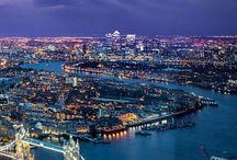 London / by Dyan Lucas Lucas