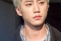 Lee Junyoung (이준영) / U-Kiss / UNB