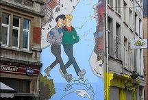 Bruxelles escapade