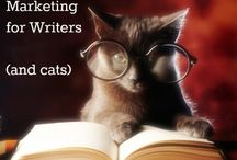 Marketing Tips for Writers / by Batson Group Marketing and PR