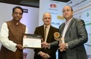 SafeNet Receives Compliance Project of the Year Award