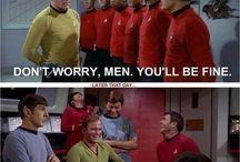 Star Trek-meme