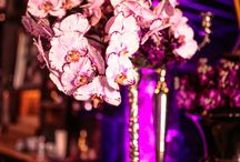 Florals / The right floral arrangement at an event can be EVERYTHING. Whether it's something subtle or over-the-top fabulous, LUXE Creative can guide you in selecting the perfect florals for your special event!