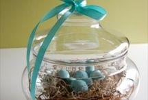 Apothecary jars