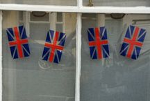 Royal Wedding shop window ideas