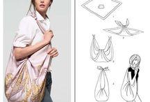 fashion / by Kanda Thaisuwan