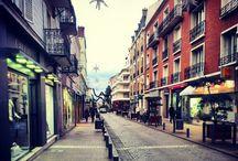 Loisirs / #Balade #Shopping #Détente #Art #Culture #Danse #Cinéma #Théâtre #Concert #Festival #Sport #Événement