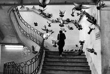 Henri Cartier-Bresson Photos