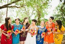 My wedding ideas... / by Yessie Ramirez