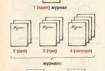 Рускый язык