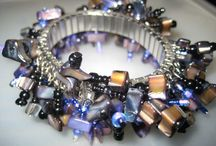 Jewellery Creations / 'M a hobby jewellery maker and here are some of the stuff I make when I have the time.