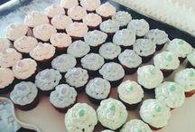 Cupcakes y demás Naty / Deliciosos Cupcakes decorados según la época