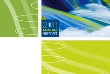 { design } Annual Reports / Samples of Design, information, info graphics / by kreative1s, inc.